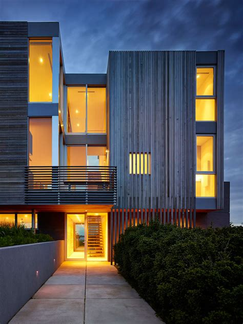 cove residence  stelle lomont rouhani architects homedezen