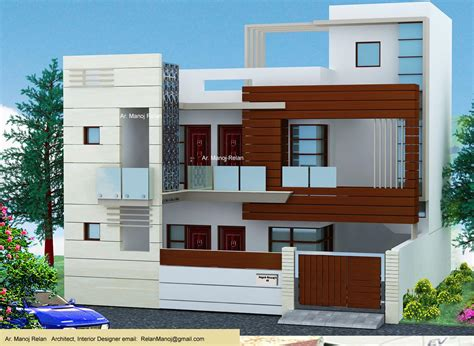 home exterior design delhi delhi exterior house elevation joy studio design gallery