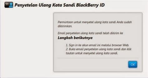 reset blackberry lupa password tips mengatasi lupa password blackberry id repairs ponsel