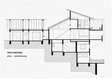 section elevation drawing arch2501 architectural design studio project 03 phase 05