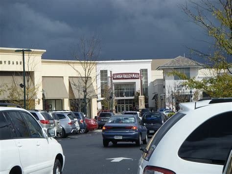 Lehigh Valley Property Records Lehigh Valley Mall