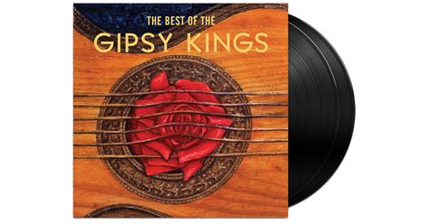 the best of the gipsy gipsy best selling quot best of quot now on vinyl via