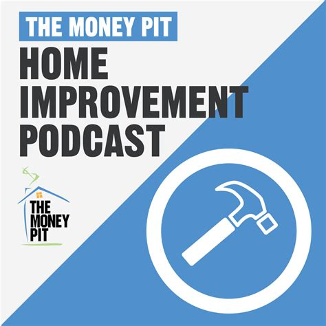 the money pit home improvement radio show listen via