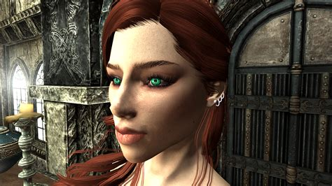 how to create cute character on skyrim steam community real girls realistic body texture skyrim
