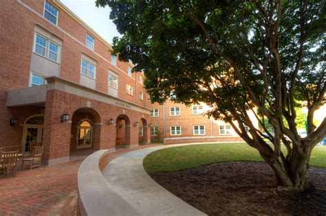 Forest Mba Requirements by Housing Undergraduate Admissions Forest