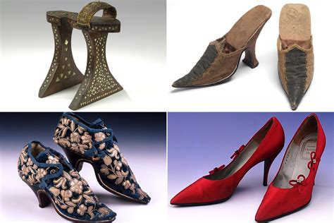 high heels originally made for the history of high heels from venice to