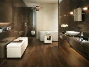 Ordinaire Parquet Chambre Leroy Merlin #6: carrelage-sol-salle-bain-parquet-bois-mosaique-p%C3%A2te-verre.jpg