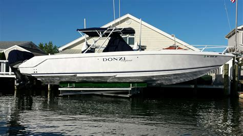 boat house usa donzi 35 zfc 2005 for sale for 59 500 boats from usa com