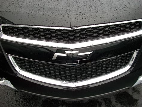 vinyl sheets chevy equinox bowtie overlay front rear decal