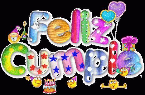 imagenes graciosas de cumpleaños con movimiento imagenes con movimiento y brillo de feliz cumpleanos