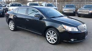 Buick Lacross For Sale 2010 Buick Lacrosse Cxs With 29 000 For Sale At Ontario