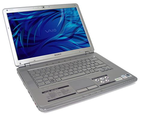 Sony Vaios For The The Cr Series by Sony Vaio Vgn Cr21s Notebookcheck Net External Reviews