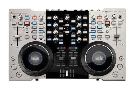 quanto costa una console da dj dj software hercules dj console 4 mx topic