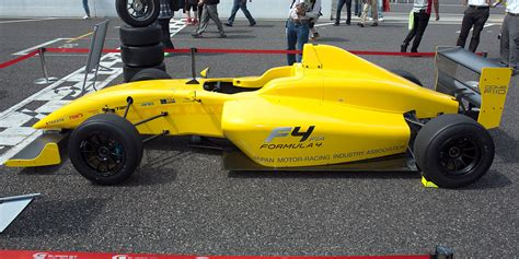 formula 4 car formula 4