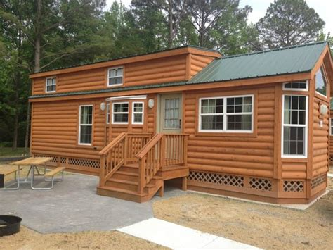 all new cabins picture of dominion c