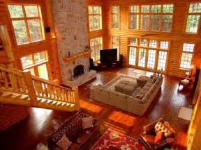 Luxury Log Home Interiors Luxury Log Home Plans With The Best Design Powerful Interior Design In Luxury Log Home