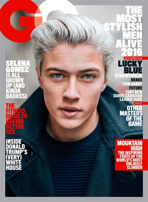 best gq gq s most stylish alive in 2016 cover reveal photos gq