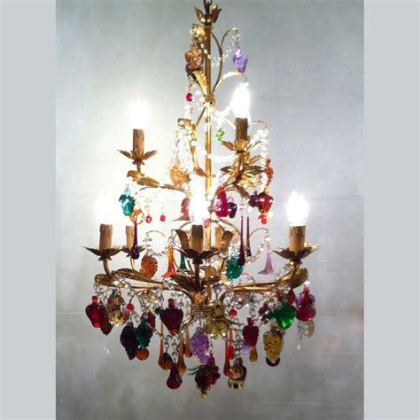 lustres de murano radon lightshop des lustres en verre de murano de l or