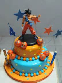 Spongebob Cake Decorations Torta Dragon Ball Z Imagui