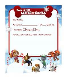 Draw a picture of what they re hoping santa paws will bring this year