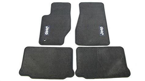 floor mats for jeep grand laredo 2006 jeep grand laredo floor mats floor matttroy