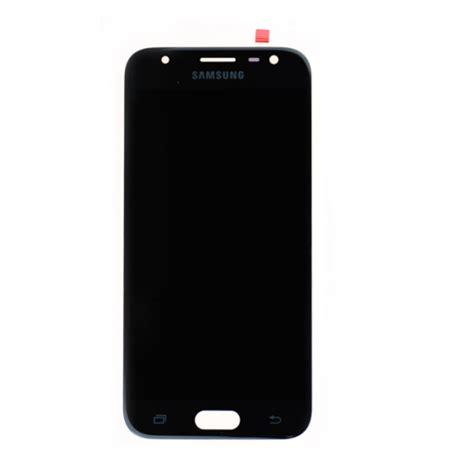 Lcd Hp Samsung J3 sosav ecran complet noir officiel pour samsung galaxy j3 2017