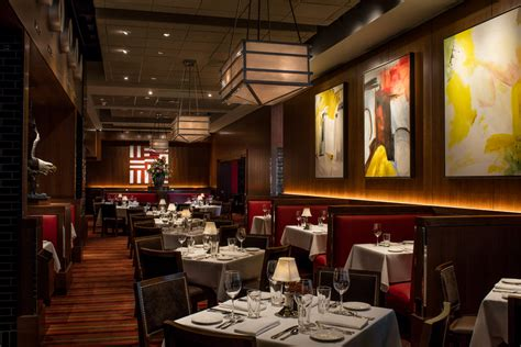 The Capital Grill by The Capital Grille Triangle Restaurant Week