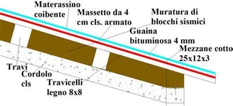 Come Costruire Un Tetto A Una Falda by Tetto Con Orditura Portante In Legno Come Si Costruisce
