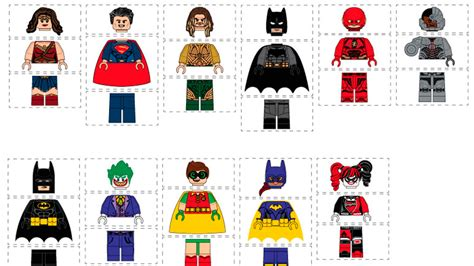 100 The Lego Batman Movie Activities How To Make