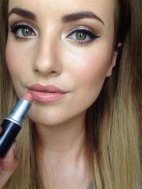 braut lippenstift mac die besten 25 braut makeup ideen auf pinterest braut