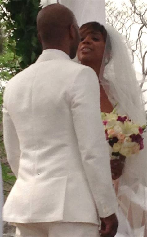 kelly rowland marries tim witherspoonsee pics   wedding  news deutschland