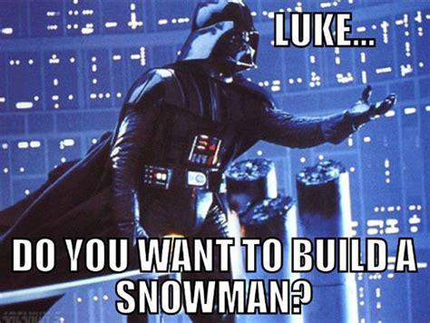 Star Wars Disney Meme - when i heard disney was making the new star wars