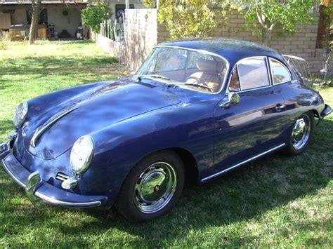 Porsche West by Porsche 356 Restoration Shop 356 Porsche West