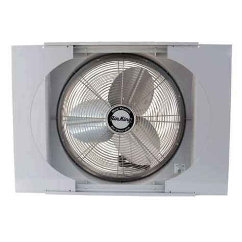 20 inch window fan airking 9166 20 whole house window fan air king 9166 20