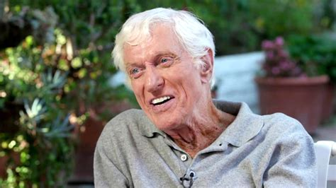 dick van dyke at age 90 dick van dyke teaches al roker all the right