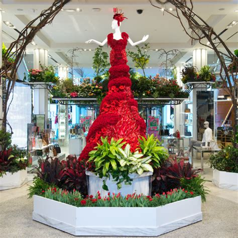 macy s flower show events city of new york
