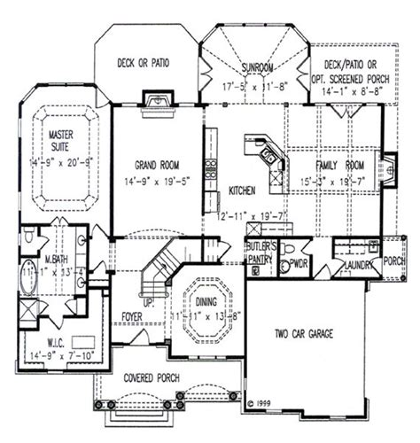 how tall is a 2 story house 24 best images about floor plans on pinterest 2nd floor