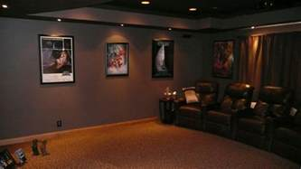brown color scheme for home theater avs forum home