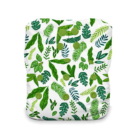 Flip Individual Pack Stay Insert Hook Loop Dazzle thirsties all in one washable nappy