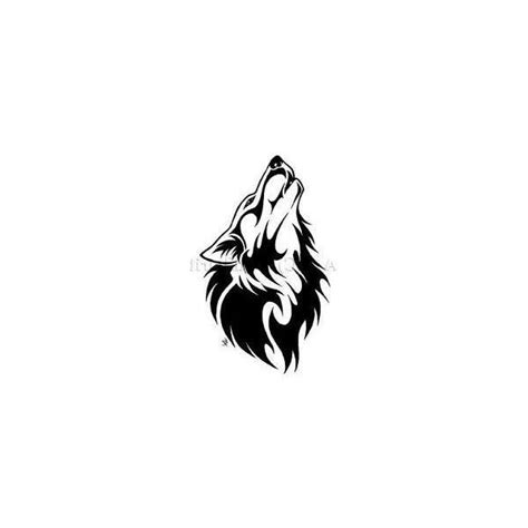 small wolf tattoo designs best 20 small wolf ideas on