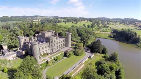 Gift Card Castle Reviews - wedding venue corporate venue visitor attraction eastnor castle