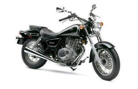 1999 Suzuki Marauder 250 Suzuki Gz 250 Marauder 1999 каталог мотоциклов Suzuki