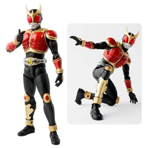 Harga Figure Kamen Rider by Kamen Rider Kuuga Rising Mighty Form Sh Figuarts