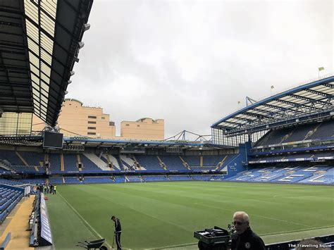 chelsea stadium tour stamford bridge review of the chelsea fc stadium tour