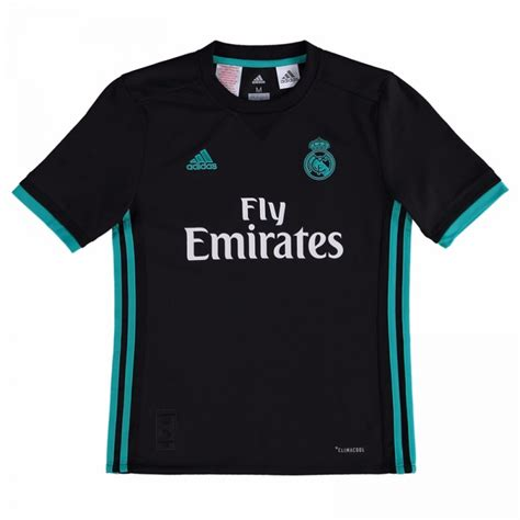 Real Shirt real madrid 2017 2018 away shirt cf9579 68 79