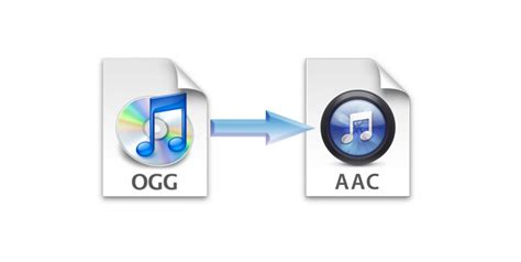 best ogg converter how to convert ogg to aac with the best audio converter