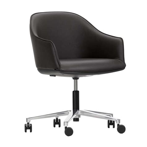 vitra softshell chair office chair vitra