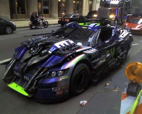 Transformer Auto by Nascar Transformer Cars Transformers Dark Of The Moon