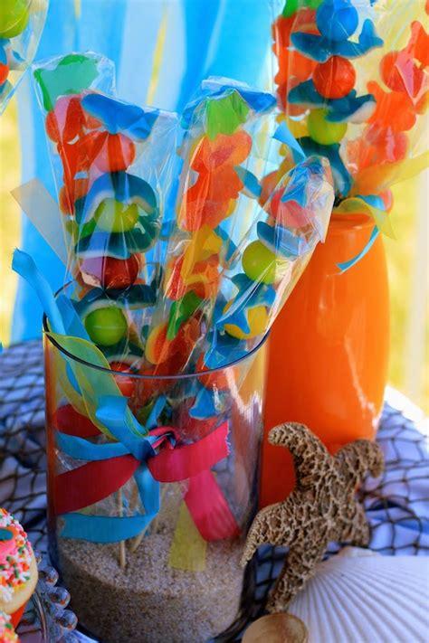como decorar un pastel de la sirenita ariel fiestas infantiles un cumplea 241 os de la sirenita