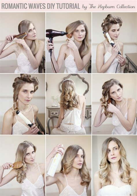hairstyle ideas tutorial 18 easy step by step tutorials for perfect hairstyles